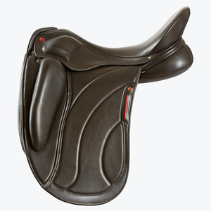 Albion Revelation Red Label Dressage Saddle