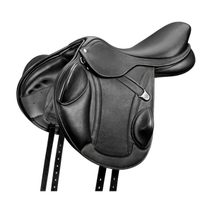 Bates Advanta Jump Saddle