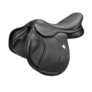 Bates Elevation Jump Saddle