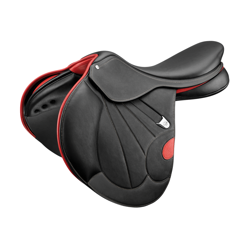 Bates Victrix Jump Saddle
