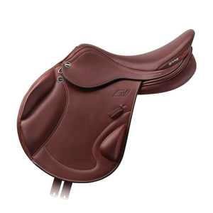 ErrePlus EM Eventing Jump Saddle