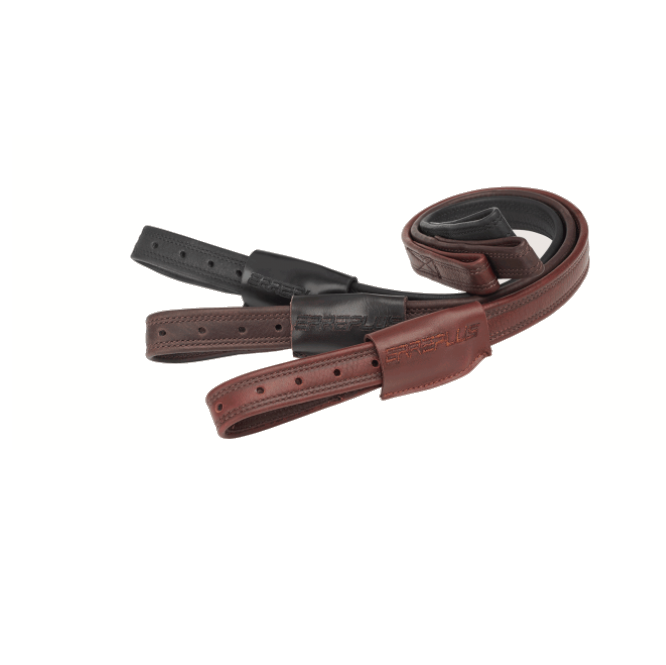 Erreplus Dressage Stirrup Leathers