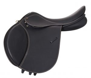 Trainers Endeavour Jumping Saddle