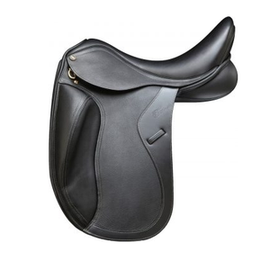 Trainers Jessica Deluxe Monoflap Dressage Saddle