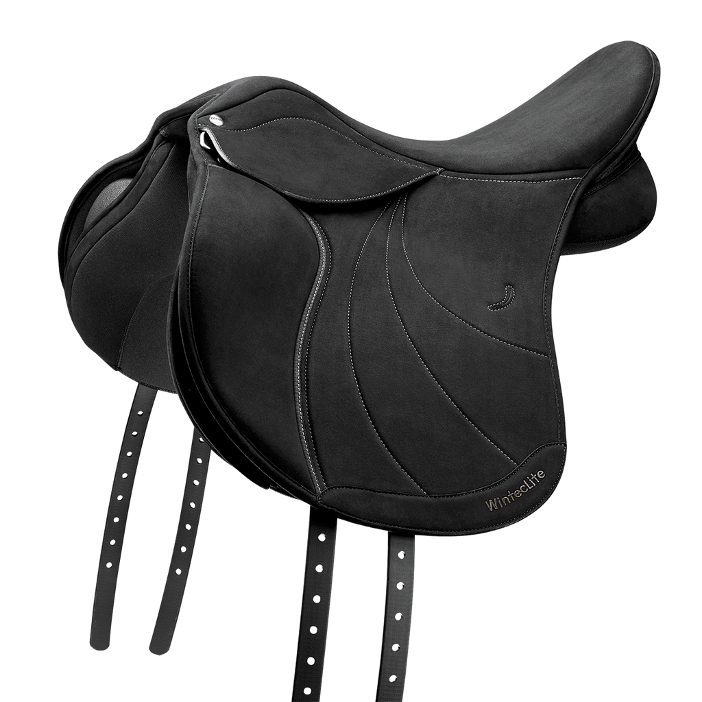 Wintec Lite All Purpose D'Lux Saddle