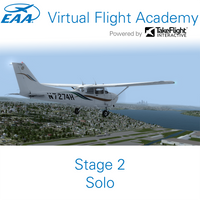 EAA Virtual Flight Academy - Stage 2