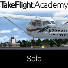 TakeFlight Academy - Solo