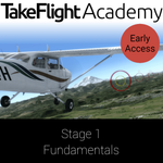 TakeFlight Academy - Stage 1