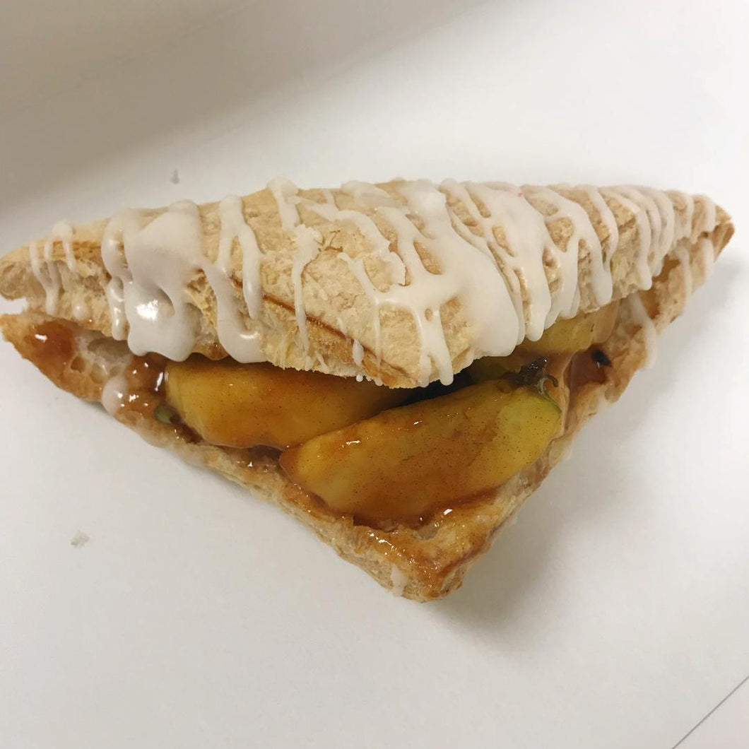 pastry turnover apple
