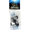 Yak Lights Heavy Duty Waterproof Switch Set
