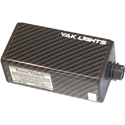 Yak Lights YL-PSLi  WaterProof Lithium Power Supply