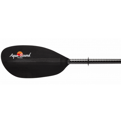 Aqua-Bound Whiskey Carbon Paddle