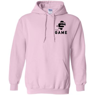 The Game Hoodie