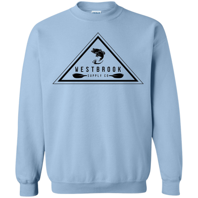 Westbrook Supply Sweater