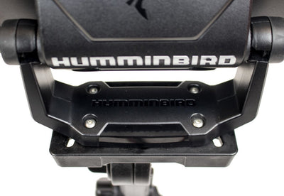 Humminbird Helix® Fish Finder Mount with Track Mounted LockNLoad™ Mounting System