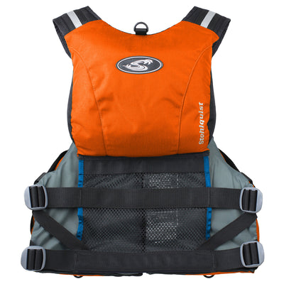 Stohlquist Fisherman PFD
