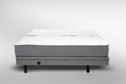 Powers Bamboo 11'' Gel Foam Mattress