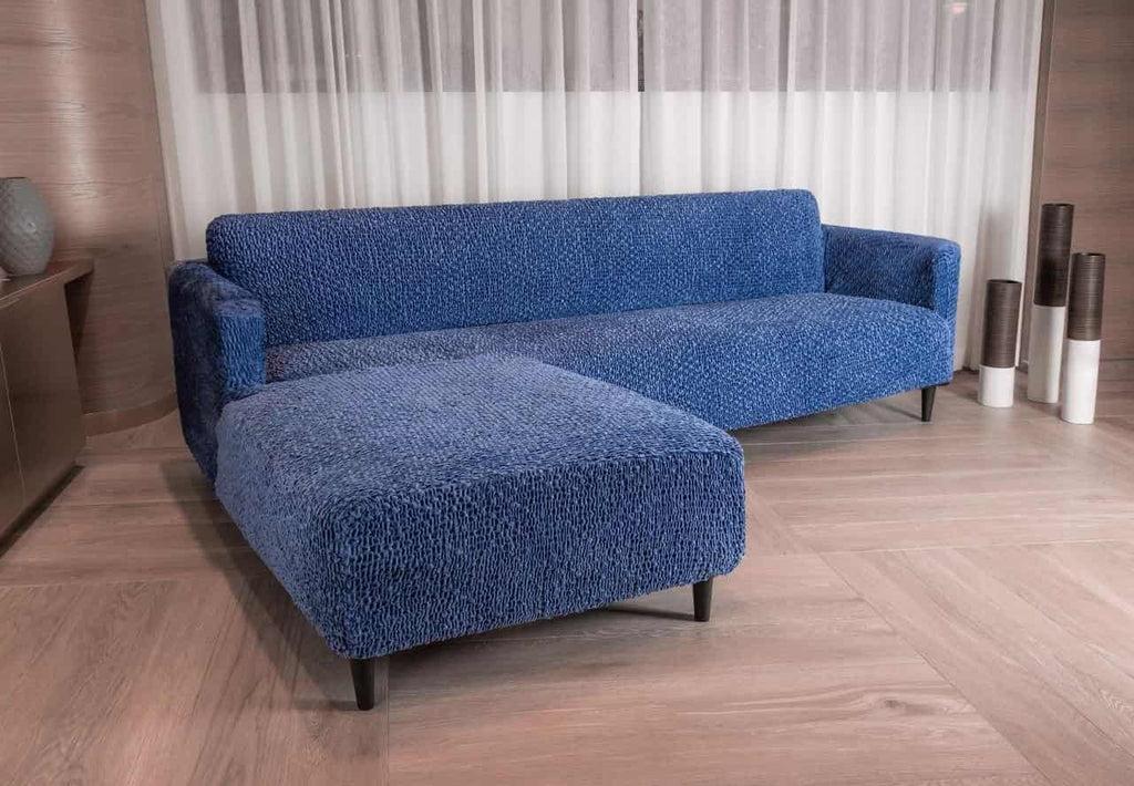 L-Shaped Sofa Slipcovers