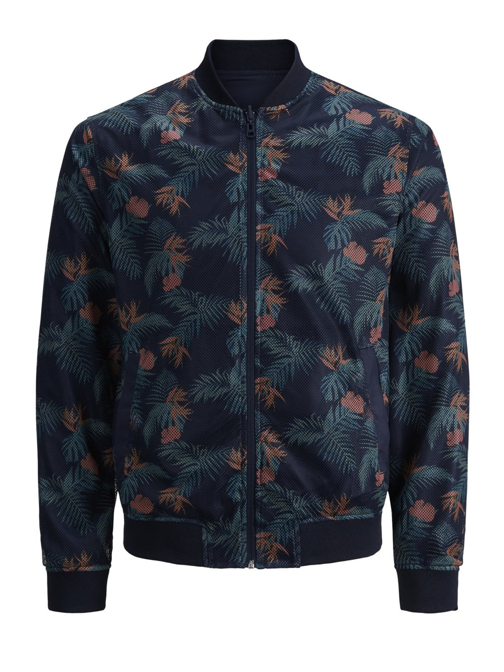 BOMBER JACKET RÉVERSIBLE, JACK & JONES
