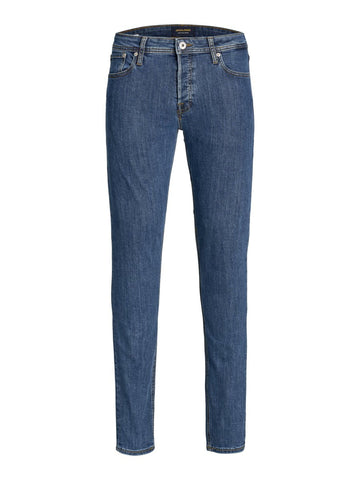 JACK & JONES // JEANS SLIM HOMME GLENN (2 LONGUEURS DISPONIBLE)
