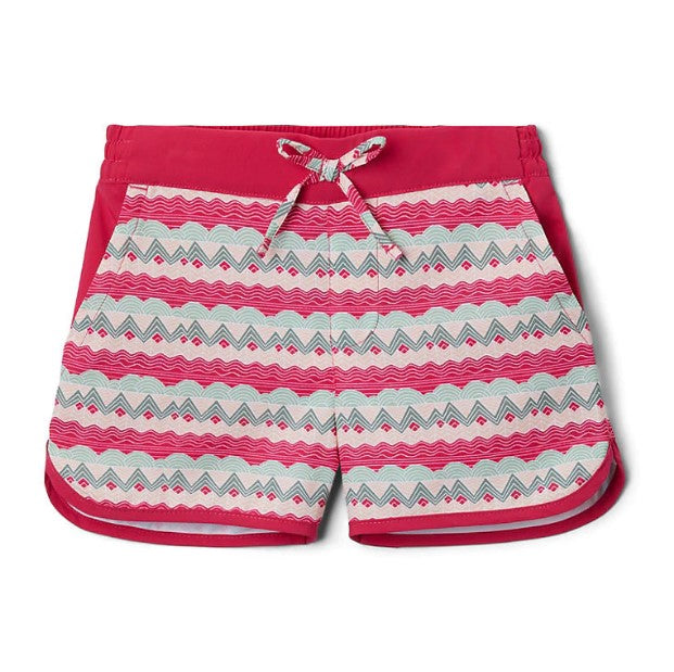 COLUMBIA // SHORT POUR FILLE, SANDY SHORES (XXS À L JUNIOR)