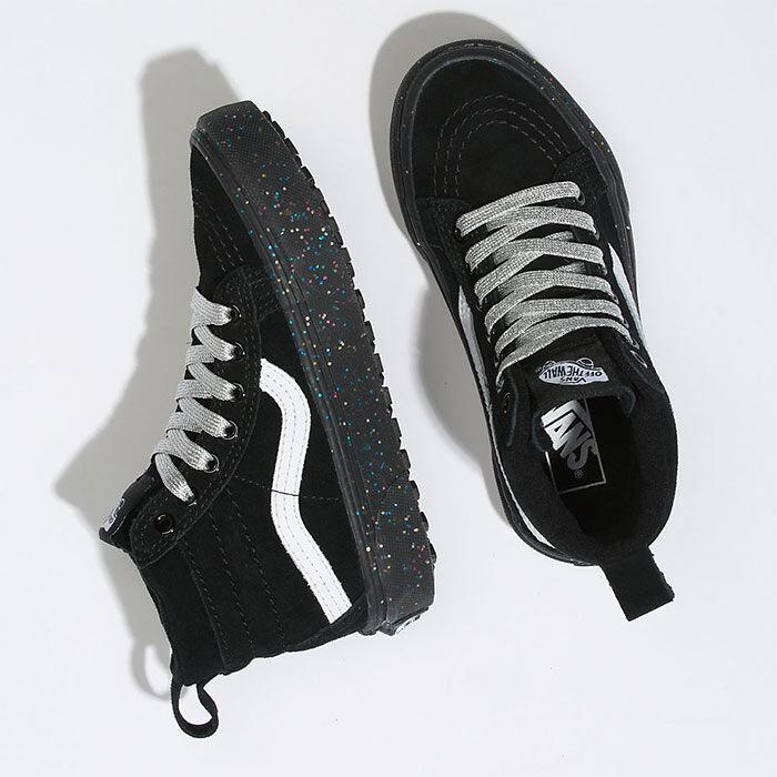 VANS // HI TOP MTE JUNIOR