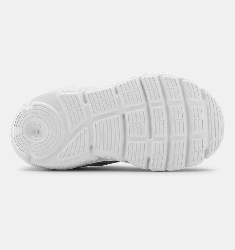 UNDER ARMOUR // ESPADRILLE SPORT FILLETTE / GR: 5E à 10E