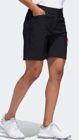 7 CLUB SHORT, NOIR, BERMUDA, ADIDAS, GOLF