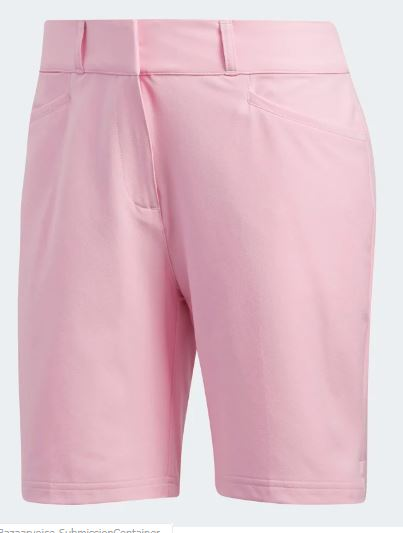 "7"" CLUB SHORT. ROSE, BERMUDA, ADIDAS"
