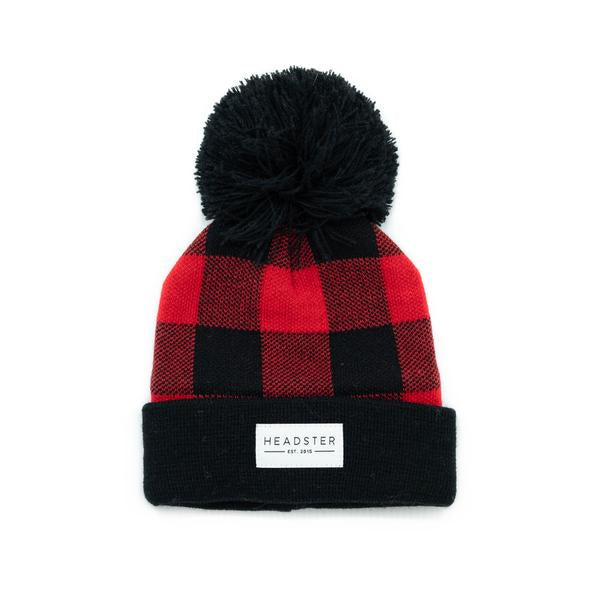 BN-BFL, BUFFALO, TUQUE,  ENFANT, HEADSTER KIDS, HIVER, BUFFALO, DM2 SHOP