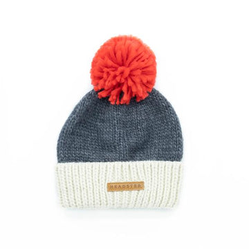 BN-CND, CANADIAN, TUQUE,  ENFANT, HEADSTER KIDS, HIVER, DM2 SHOP