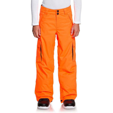 DC SHOES // PANTALON DE SNOW JUNIOR / BANSHEE ( 4 couleurs )