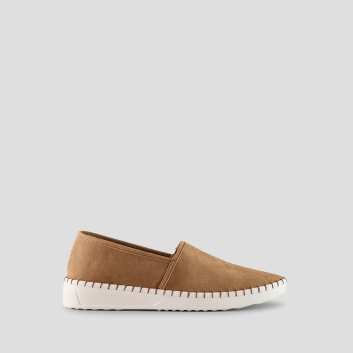 Soulier Cougar, Chico, Tan, SS19