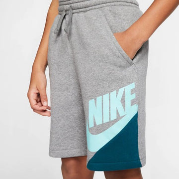NIKE // SHORT JUNIOR, CORE AMPLIFY