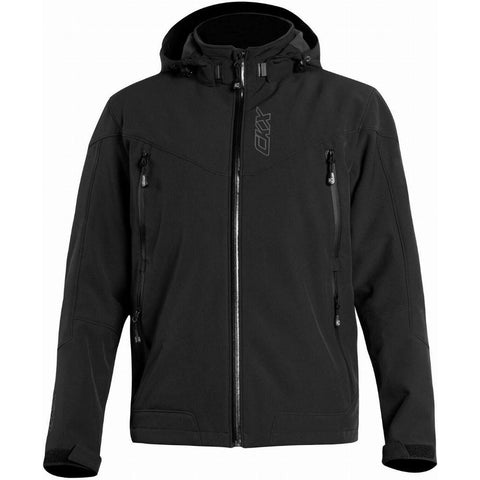 CKX, KIMPEX, HOMME, SOFTSHELL, HOMME, SOFT SHELL, DOUBLURE, CARBON, MAHEU GO SPORT