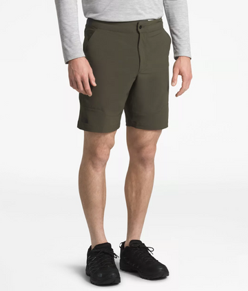 THE NORTH FACE // SHORT EXTENSIBLE POUR HOMME, PARAMOUNT ACTIVE (Dispo en 2 couleurs)