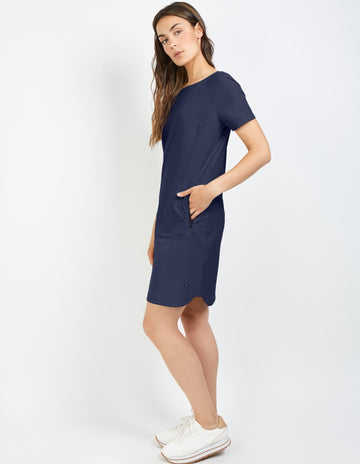 FIG // ROBE EXTENSIBLE POUR FEMME, O'HARE