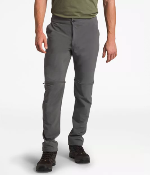 THE NORTH FACE // PANTALON CONVERTIBLE POUR HOMME, PARAMOUNT