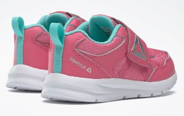 REEBOK //  CHAUSSURES JUNIOR ALMOTIO 4.0 (2 COUL)