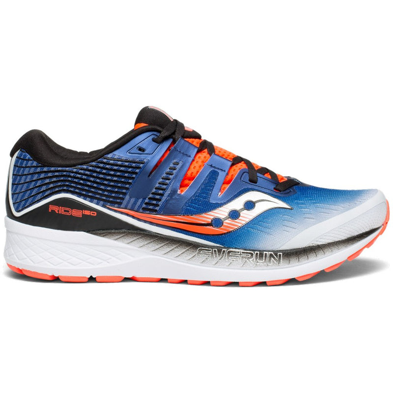 CHAUSSURES, HOMME, ESPADRILLE, SAUCONY, RIDE ISO, MAHEU GO SPORT