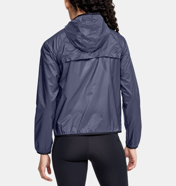 UNDER ARMOUR // MANTEAU DE SPORT QUALIFIER STORM (  2 couleurs )