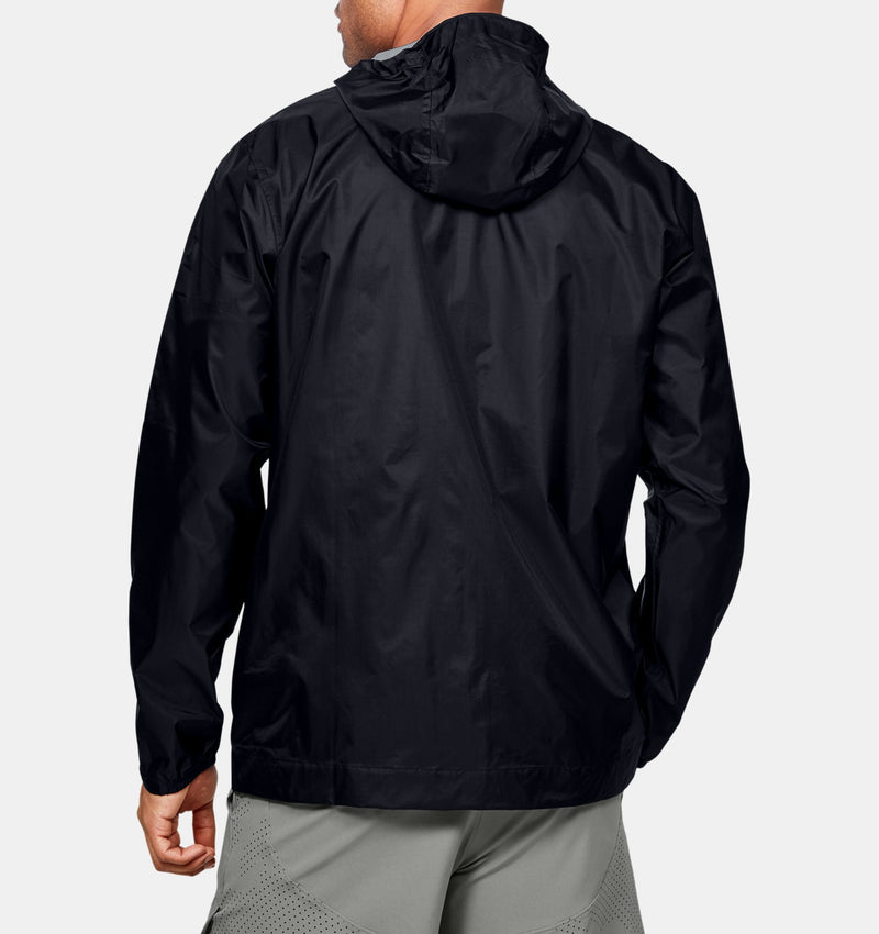 UNDER ARMOUR // MANTEAU MI-SAISON CLOUDBURST
