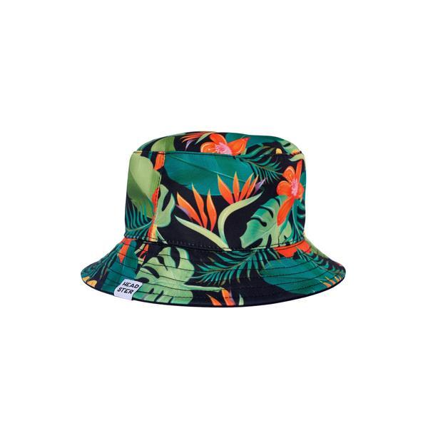 CHAPEAU, HEADSTER KIDS, SS200215-BK01, WILD BUCKET, ENFANT,  DM2 SHOP, MAHEU GO SPORT