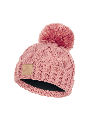 PICTURE // TUQUE FEMME HAVEN (dispo en 4 couleurs)