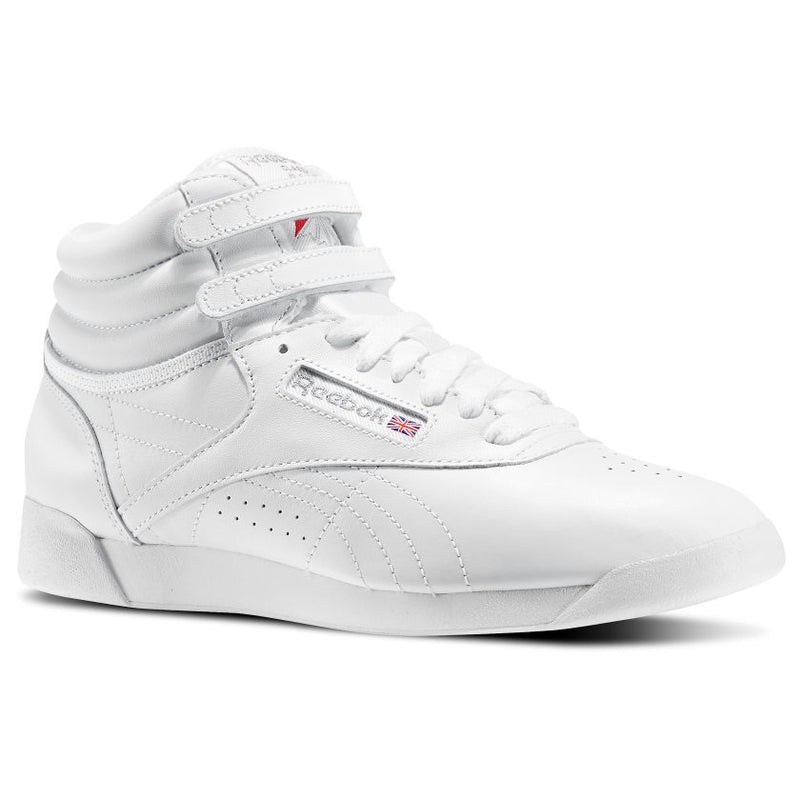 CHAUSSURES FREESTYLE HI BLANC, FEMME