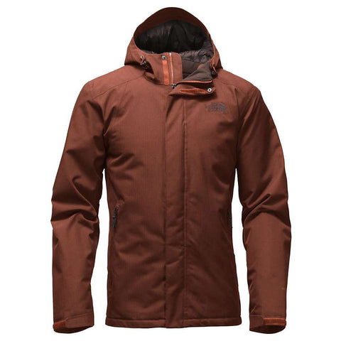 INLUX, NF0A3Y4W, MANTEAU, HIVER, HOMME, THE NORTH FACE, MAHEU GO SPORT