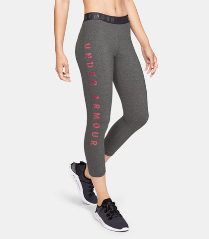 UNDER ARMOUR // LEGGING POUR FEMME, FAVORITE CROP