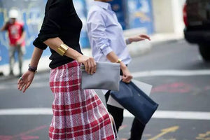Seven skills that w women must know about bags and clothes--Summer handbags 2019