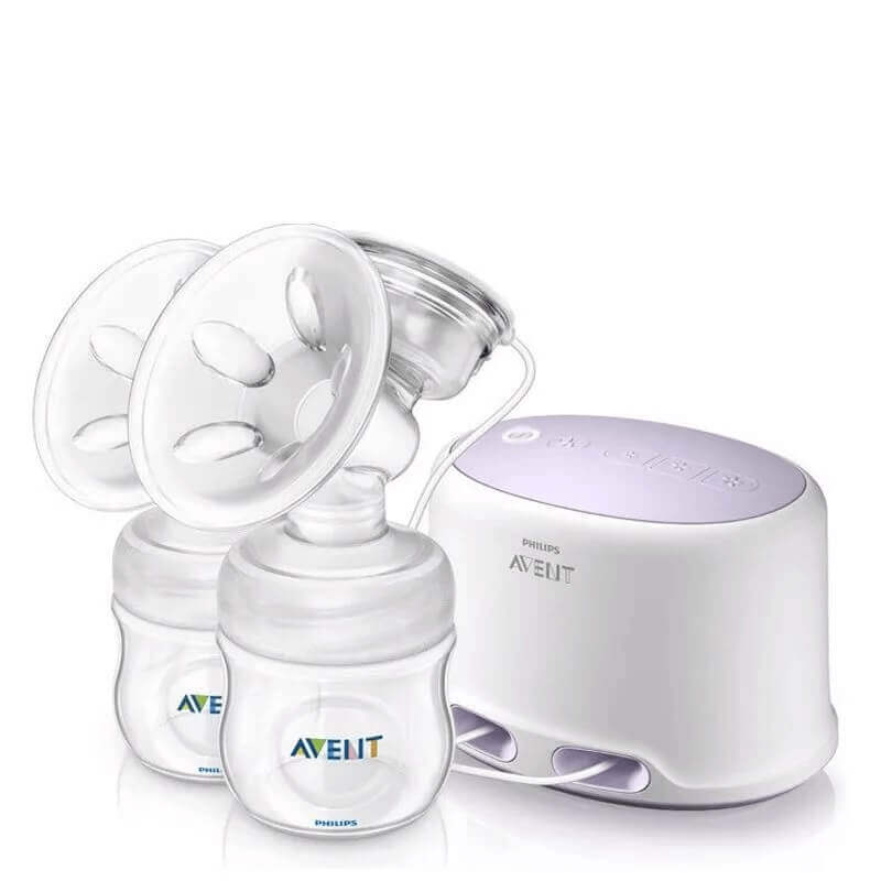 How to choose a breast pump?