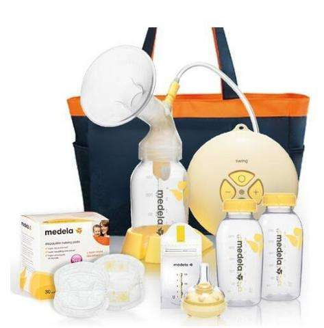 Precautions when using automatic breast pump